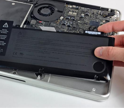 Battery-Replacement image